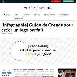 [INGOGRAPHIE] Créer un logo parfait : suivez le guide de Creads !