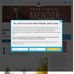 "RT @MichaelHyatt ""One Key Ingredient in a Team Worth Working For  #startup #growthhacking"
