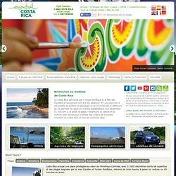 Costa Rica, N'a pas d' ingrèdients artificiels - Hôtels, agences de voyage & excursions