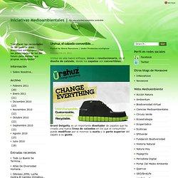 Iniciativas Medioambientales » Productos ecológicos