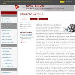 El Proyecto Nautilus en la plataforma ENCIENDE