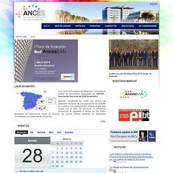 Ances Centros Europeos de Empresas Innovadoras