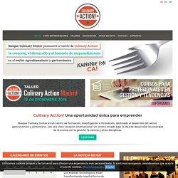 Inicio - Culinary Action