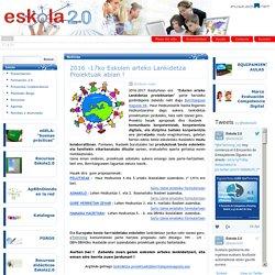 Inicio - eskola20