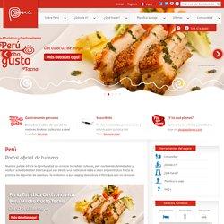 Home - Portal Promperu