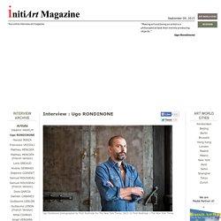 Initiartmagazine