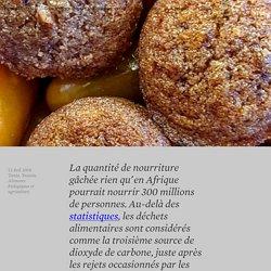 """Cette initiative tunisienne vous encourage à """"cuisiner vos restes"""" - The Switchers"""