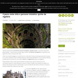 il parco come mito e percorso iniziatico: quinta da regaleira - Codiferro Master Gardener