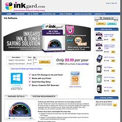 Inkgard.com