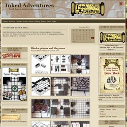 Inked Adventures