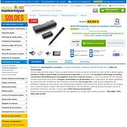 WACOM Inkling crayon numérique en stock à prix discount