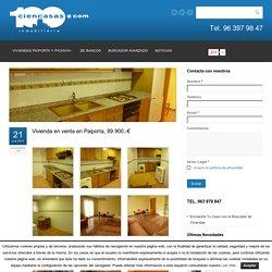 Vivienda en venta en Paiporta, 89.900.-€ - Inmobiliaria Ciencasas