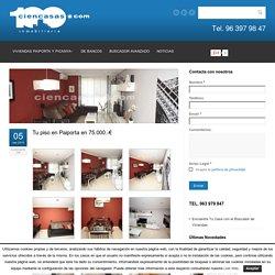 Tu piso en Paiporta en 75.000.-€ - Inmobiliaria Ciencasas