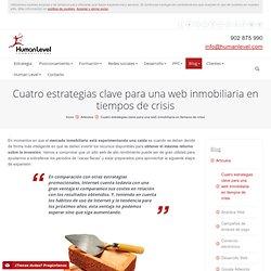 Human Level Communications - Consultora de posicionamiento y desarrollo Web