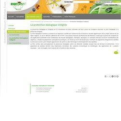 Innophyt - La protection biologique intégrée