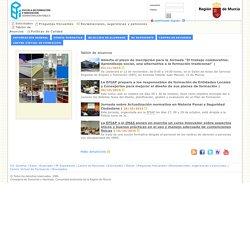 EFIAP - Escuela de Formación e Innovación de la Administración Pública