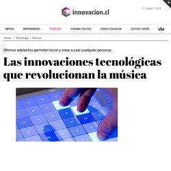Innovación al día
