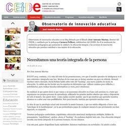 Centro de Estudios sobre Innovación y Dinámicas Educativas – Fundación SM