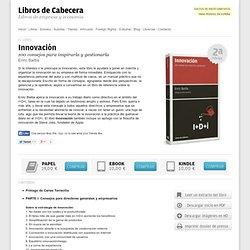 Innovación - Enric Barba