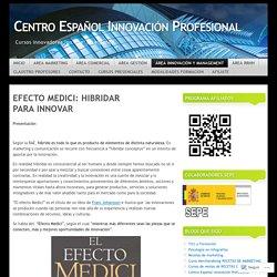 Centro Español Innovación Profesional