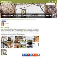 Inhabitat - Green Design, Innovation, Architecture, Green Building