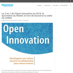 L'Open Innovation