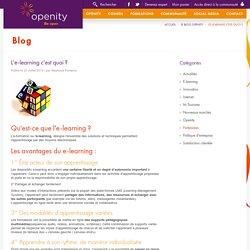 Openity : L'innovation au service de votre entreprise
