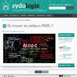 Où trouver les meilleurs MOOC