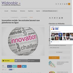 Innovation sociale : les suricates lancent une plateforme en ligne