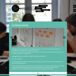 Master Design Innovation Société, Université de Nîmes