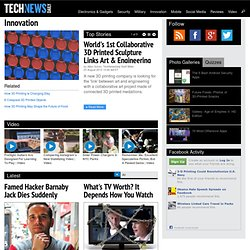 Home | Innovationnewsdaily.com