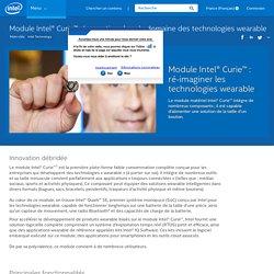 Module Intel Curie