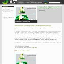 Usages numériques, ingénierie et innovations au service du développement territorial - Colloques / Actes Numériques