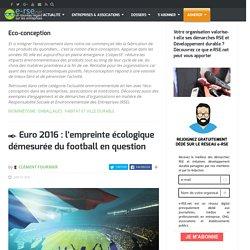 Eco-conception produit : exemples et innovations d'entreprises