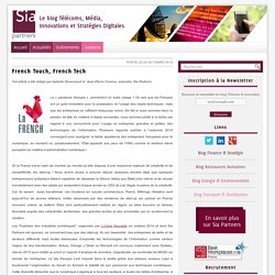 Blog Télécoms, Médias, Innovations et Stratégies Digitales de Sia Partners