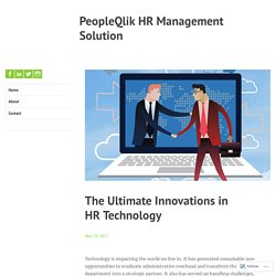 Efficient HR Software