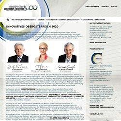 OÖ2010plus:Startseite