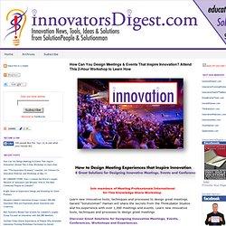 InnovatorsDigest