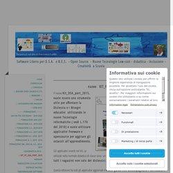 KIT_PC_DSA_port_2015 - Software libero per DSA e BES - Open Source - innovazione didattica - fusillo-francesco -