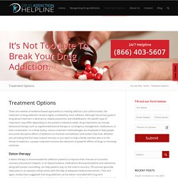 Inpatient Addiction Treatment Programs
