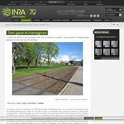 INRA - Tram