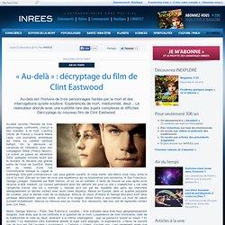 film « Au-delà » : décryptage SITE Inree