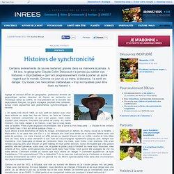 6/02/12 Histoires de synchronicité