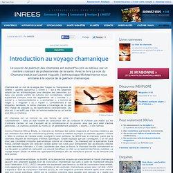 30/05/11 Introduction au voyage chamanique
