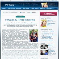 2/02/12 L'intuition au service de la nature