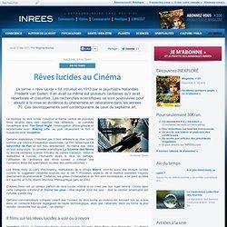 12/05/11 Rêves lucides au Cinéma