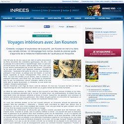 30/05/11 Voyages intérieurs avec Jan Kounen
