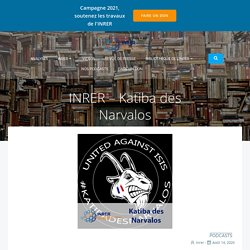 - Katiba des Narvalos - INRER