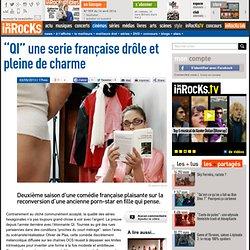"""""""QI"""" une serie française drôle et pleine de charme"""
