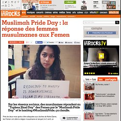 Muslimah Pride Day